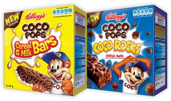 Cereal ccuart Choice Image