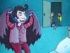 'n Kas vol monsters: Vampierfoto's  image
