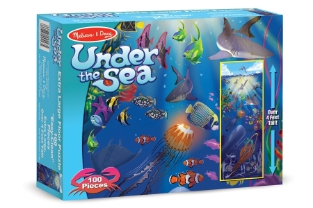 Under The Sea picture 1790