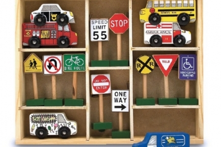 Vehicles and Traffic Signs picture 1797