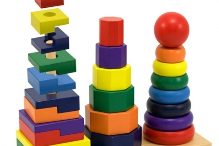 Geometric Stacker picture 1650