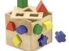 Shape Sorting Cube image
