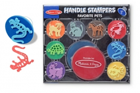 Favourite Pet Stampers picture 1612
