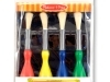 Jumbo Paint Brushes (Set of 4) image