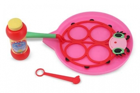 Bollie Ladybug Bubble Set picture 3005