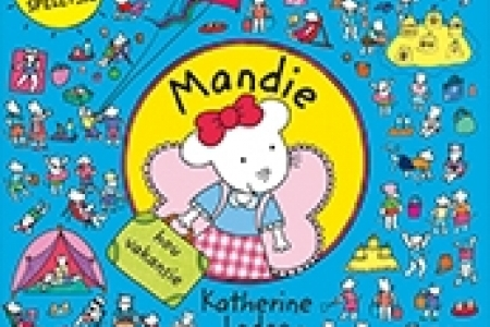 Mandie hou vakansie picture 3088