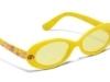 Mollie & Bollie Ladybug Kids' Sunglasses image