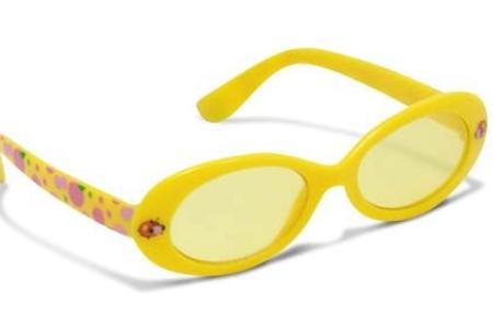 Mollie & Bollie Ladybug Kids' Sunglasses picture 3000