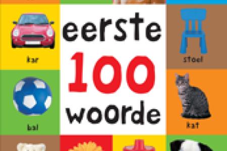 Eerste 100 woorde (Klein) picture 3030