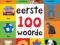 Eerste 100 woorde (Klein) image