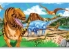 Land of Dinosaurs image
