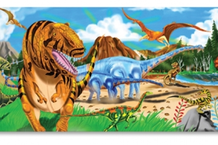 Land of Dinosaurs picture 1683