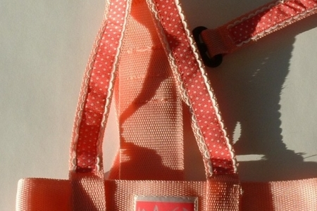 Child Safety Harness - Pink picture 1883