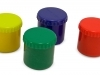Finger Paint Set (4pc) image