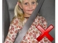 Secure-A-Kid Harness for Seat Belt  picture 2057