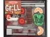 Grill Set image