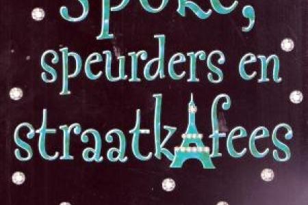 Spoke, Speurders en Straatkafees picture 2387