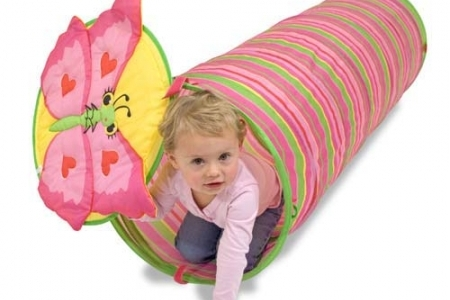 Bella Butterfly Tunnel picture 3010