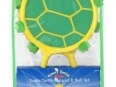 Tootle Turtle Racquet & Ball Set picture 3006
