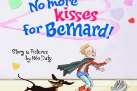 No More Kisses for Bernard picture 2752