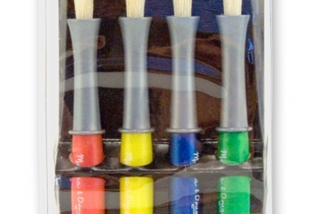 Large Paint Brushes (Set of 4) picture 1685