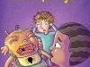 'n Kas vol monsters: Kinderspeletjies  image