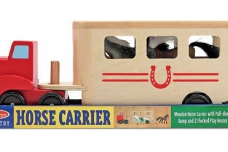 Horse Carrier picture 2909