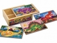 Dinosaur Jigsaw Puzzles in a Box picture 2906