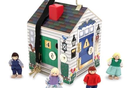 Doorbell House picture 2994