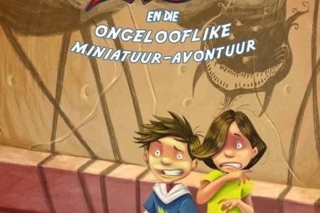 Professor Fungus en die ongelooflike miniatuur-avontuur  picture 2978