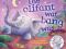 Die olifant wat bang was image