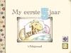 My eerste 5 jaar - 'n Babajoernaal (2de Uitgawe) image