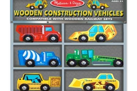 Construction Vehicles Set picture 1577