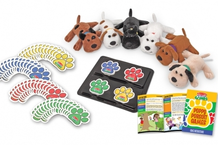 Puppy Pursuit Games picture 2594