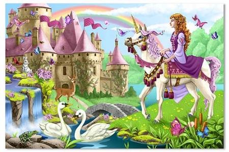 Fairy Tale Castle picture 1602