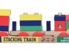 Stacking Train image