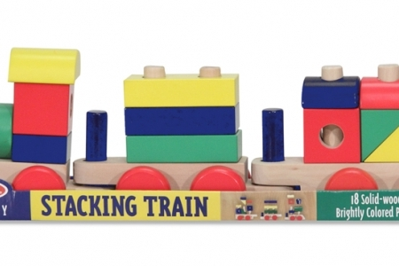 Stacking Train picture 2763