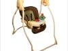 Electronic Baby Swing (Big) image