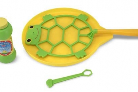 Tootle Turtle Bubble Set picture 3004