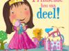 Goeie maniere: Prinsesse hou van deel  image