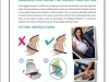 Preggy Protector for Seat Belt image