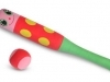 Mollie Ladybug Bat and Ball Set image
