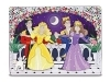 Dance All Night Princess Magnetic Tin Set image