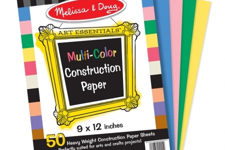 Multi Colour Construction Paper picture 1700