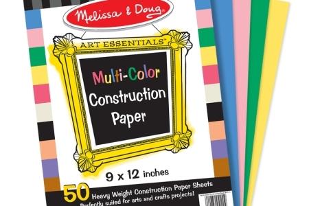 Multi Colour Construction Paper picture 1700