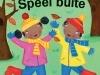 Begin Lees - Reeks: Vlak 1: Speel Buite image