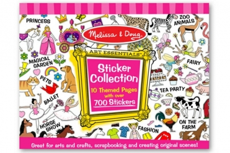 Sticker Collection - Pink picture 1770