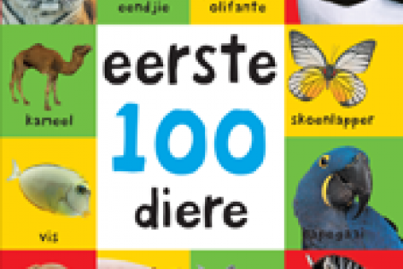 Eerste 100 diere (Klein) picture 3029