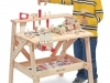 Wooden Project Workbench image
