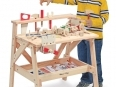 Wooden Project Workbench picture 2593